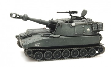 Artitec 6870120 - US M109 A1  ready 1:87