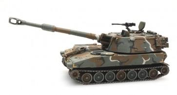Artitec 6870122 - US M109 A2 MERDC  ready 1:87