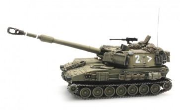 Artitec 6870126 - IDF M109 A2  ready 1:87