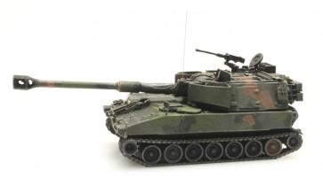 Artitec 6870131 - NO M109 A2 A3 camo  ready 1:87