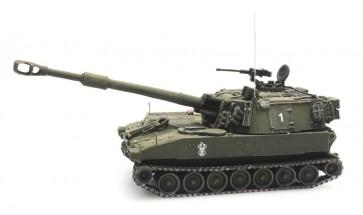 Artitec 6870135 - CH M109 A2  ready 1:87
