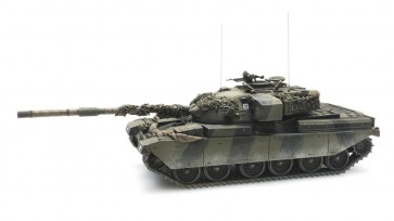 Artitec 6870143 - UK Chieftain Mk5  ready 1:87