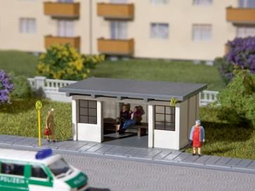 Auhagen 13330 - Buswartehäuschen