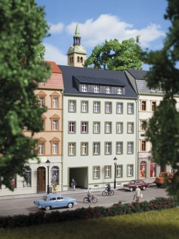 Auhagen 13337 - Stadthaus Markt 3