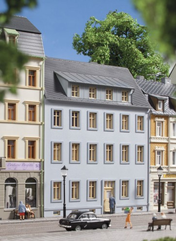 Auhagen 13340 - Stadthaus Markt 4