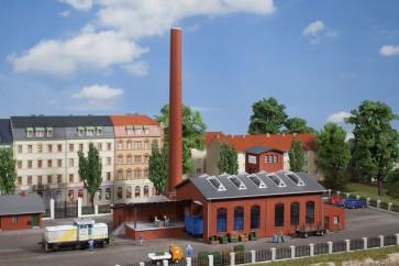 Auhagen 13341 - Fabrikgebäude
