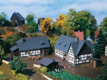 Auhagen 14465 - Gehöft