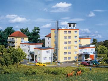 Auhagen 14466 - St. Marien Klinik