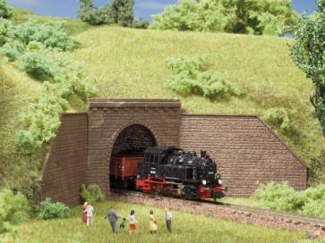 Auhagen 44635 - Tunnelportale eingleisig