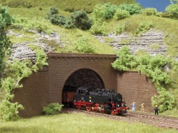 Auhagen 44636 - Tunnelportale zweigleisig