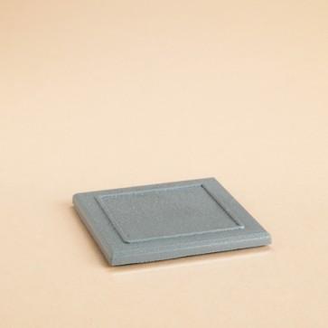 Auhagen 48109 - Bodenplatten für Stahltragselemente