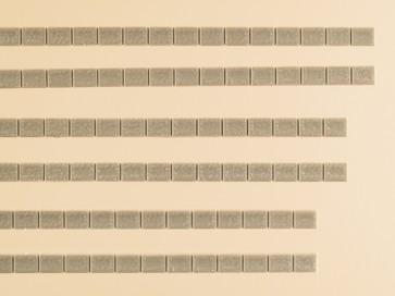 Auhagen 48577 - Mauerabdecksteine