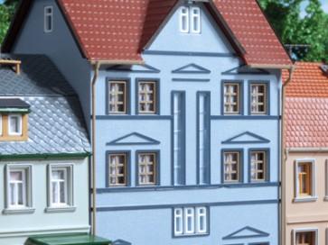 Auhagen 48650 - Sprossenfenster, Türen