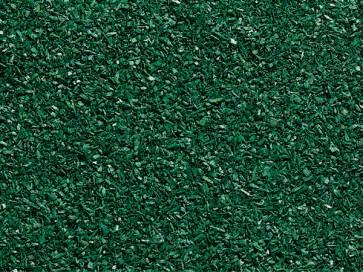 Auhagen 60801 - 1 Beutel Streumehl dunkelgrün