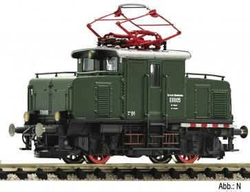 Fleischmann 430074 - Elektrische Lokomotive E 69 05, DB
