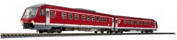 Fleischmann 4418 - Treinstel DB 610