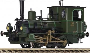 Fleischmann 481803 - Dampflokomotive bayer. D VI, K.Bay.Sts.B.