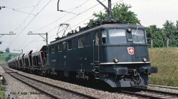 Fleischmann 737294 - E-Lok Ae 66 SBB grün SND