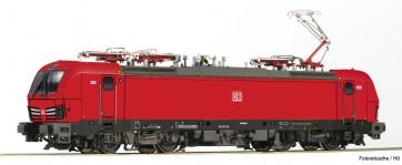 Fleischmann 739391 - E-Lok Vectron DB-AG Sound