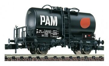 """Fleischmann 841401 - Kesselwagen """"PAM"""", NS"""