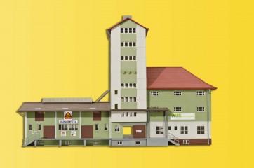 Kibri 39408 - H0 WLZ Lagerhaus