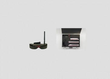 Marklin 26001 - Mobile vision cameratrein