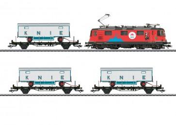 Marklin 26615 - Zugpackung 100 Jahre Knie SBB