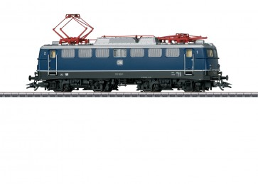 Marklin 37108 - E-Lok BR 110 DB