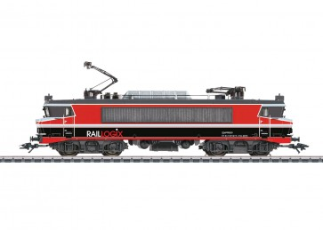 Marklin 37219 - E-Lok Serie 1600 Raillogix