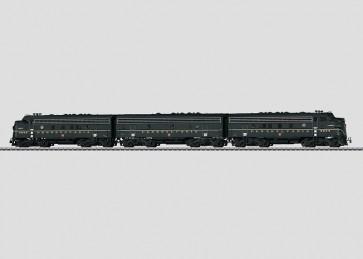 Marklin 37624 - Dieselloc F7