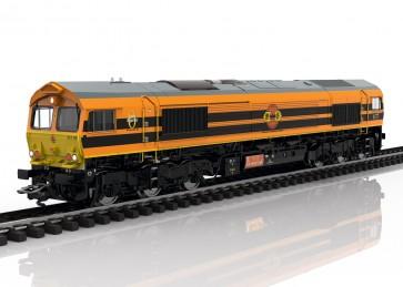 Marklin 39061 - Diesellok EMD Serie 66, RRF,