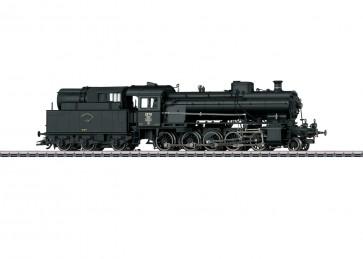 Marklin 39251 - Dampflok Serie C 56 Öl SBB