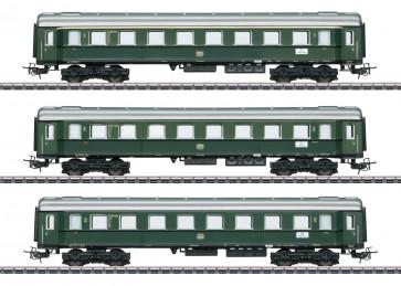 Marklin 41920 - Personenwagen-Set zur E44 DB_02