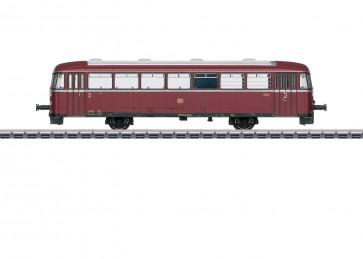 Marklin 41988 - Schienenbus-Beiwagen VB 98 DB