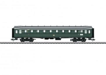 Marklin 42255 - Schnellzugwaen 2.Kl.Hecht DB