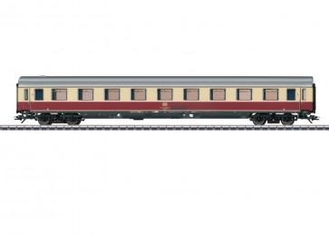 Marklin 43862 - Abteilwagen 1.Kl.DB