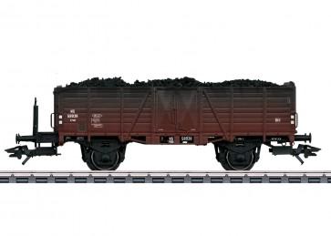 Marklin 46054 - Hochbordwagen Königsberg NS