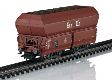 Marklin 46210 - Erz IIId-Set DB_02