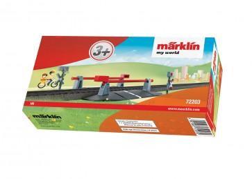 Marklin 72203 - Bahnübergang manuell_02