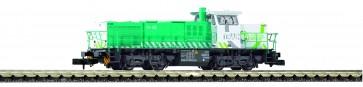 Piko 40416 - N-Diesellok G 1206 TG 105 Train Group VI
