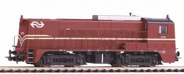 Piko 52697 - DiesellokSound 2275 NS IV + PluX22 Dec.