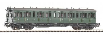 Piko 53317 - Abteilwagen C 6126 NS IIIII o. Bh.