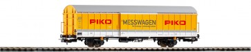 Piko 55050 - Messwagen in H0