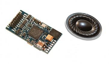 Piko 56368 - PIKO Sound Decoder & Lautsprecher NS 2200