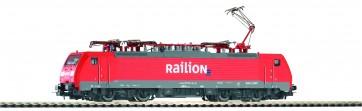 Piko 57964 - E-Lok BR 189 Railion VI