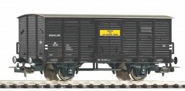 Piko 58949 - Ged. Güterwg. G02 Hefetransport NS  III
