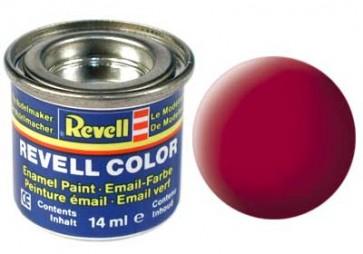 Revell 32136 - karminrot, matt