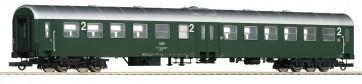 Roco 64669 - Mitteleinstiegswagen 2. Klasse, ÖBB