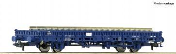 Roco 67583 - Rungenw. Railpro+Gleisjoche