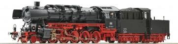 Roco 72143 - Dampflok BR 051 DB+Kab. Snd.